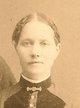 Martha <I>Persdotter</I> Johnson