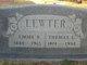 Thomas Green Lewter