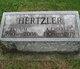 Profile photo:  A Charles Hertzler