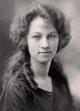 "Profile photo:  Mabel Lucille ""May"" <I>Guthrie</I> Barker"