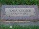 Profile photo:  Edna Cellier