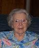 Profile photo:  Bertha Sue <I>Terrell</I> Cannon
