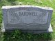 Alberta Florence <I>Drylie</I> Bardwell