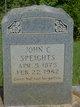 John C. Speights