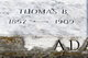 Thomas Bonner Adams
