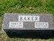 Profile photo:  Alden M. Baker