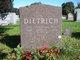 Ethel Gussie <I>Heidt</I> Dietrich
