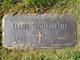 Elaine Henrietta <I>Ahrens</I> Thistlethwaite