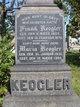 Frank Keogler