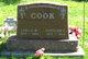 Gottlieb C. Cook
