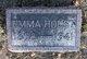 Emma Sophia <I>Struve</I> Holst