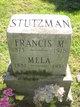 Francis M Stutzman