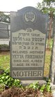 Yetta Friedman