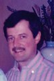 """Profile photo:  Denley W """"Chris"""" Bond"""