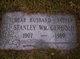 Stanley William Gerhold
