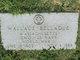 Wallace Belladue
