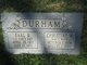 Earle R Durham
