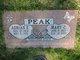 Mary C Peak