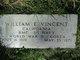 William E Vincent