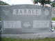 Profile photo:  Henry C Barbee