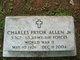 Charles Pryor Allen, Jr