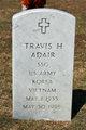 Profile photo: SSGT Travis Harold Adair