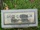David Cherrington Orem, Jr