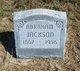 Profile photo:  Abraham Jackson