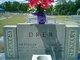Annie L. <I>McLendon</I> Drew