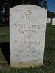 """Profile photo:  William L """"Bill"""" Carter"""