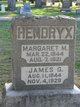 James Gay Hendryx
