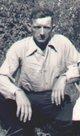 """Profile photo:  Alvin Turpin """"Dick"""" Fox"""