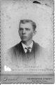 "Profile photo:  Ernest Wilton ""Pat"" Deason"
