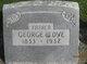 George Washington Dye