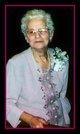 """Lillian Eileen """"Lil"""" <I>Lambert</I> Rideout"""