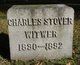 Charles Stover Witwer