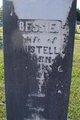 Profile photo:  Bessie Austell
