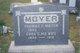 Thomas C Moyer