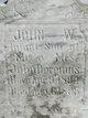 John W. Doremus