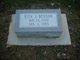 Rita Jane <I>Heilig</I> Benson