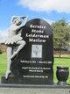 Bernice <I>Stone</I> Leiderman Matlow