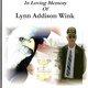 Lynn Addison Wink
