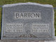Obadiah S Barton