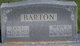 Eva L <I>YORK</I> Barton