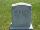 Leman Ackley