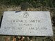 Frank Everette Smith