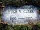 Hugh Vincent Clark