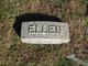 Ellen C <I>Burke</I> Kane