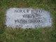Nora W. <I>Burke</I> Leonard