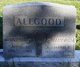 Profile photo:  Annie Dell <I>Hendrick</I> Allgood